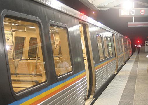 Marta Train